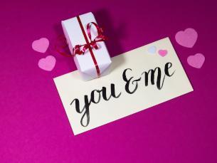 Valentine's day on your instagram
