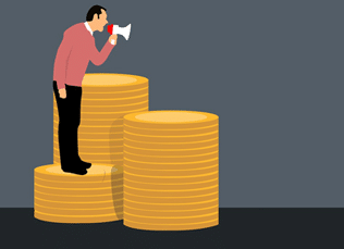 How many followers do you need to make money in social media?