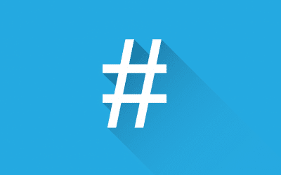 What are Social Media Hashtags?